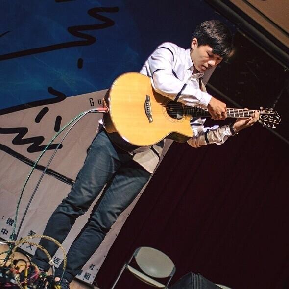 台中哪裡可以 學吉他 吉他教學 吉他課程 推薦