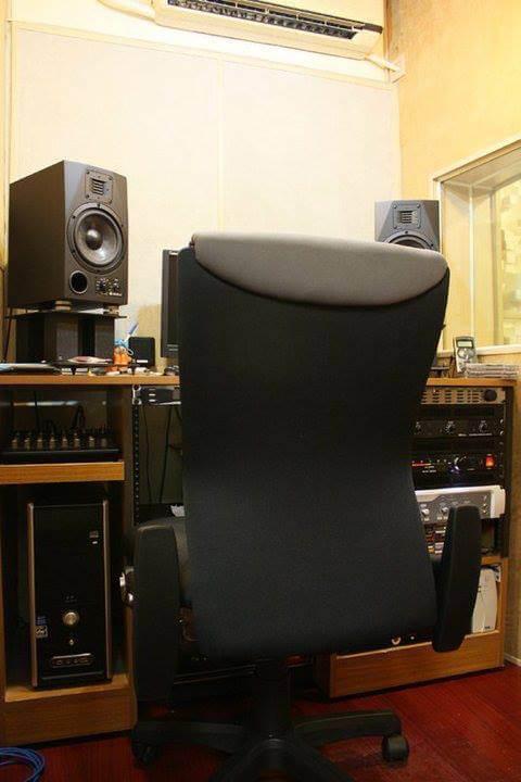吉他錄音室