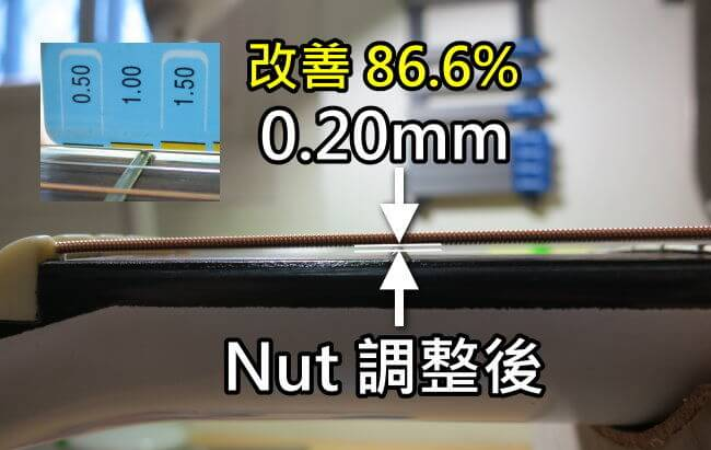 Nut Adjustment 2