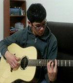 推薦高雄吉他教學老師