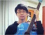 高雄吉他老師教學