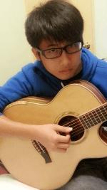 高雄左營吉他教學