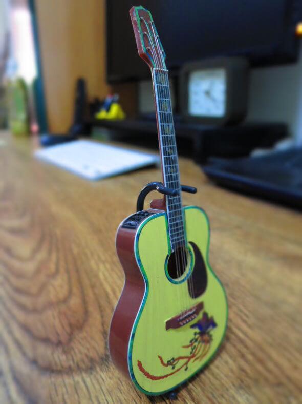 高雄民謠吉他教學