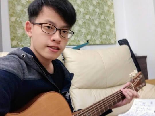 高雄學吉他推薦