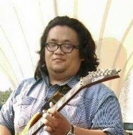 高雄 吉他