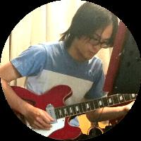 高雄學電吉他 電吉他教學 電吉他老師
