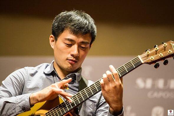 新北市 三峽 吉他教學
